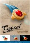 Qetzal CursorXP