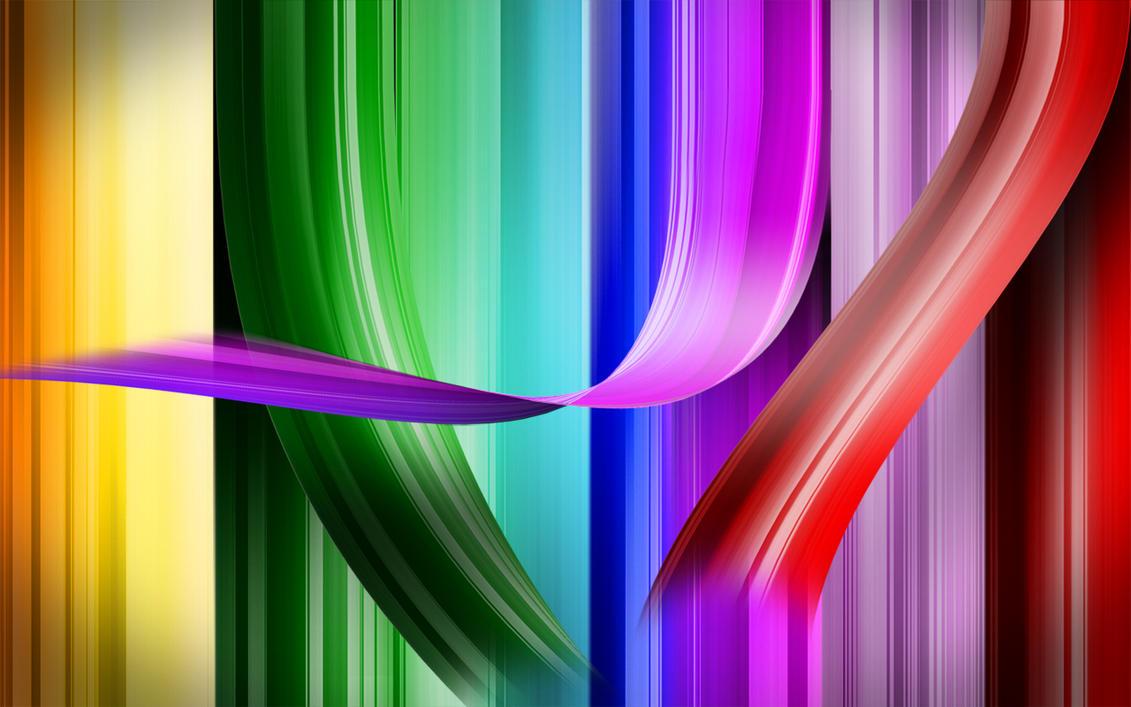 Spectral Tableau WP by digitalchet