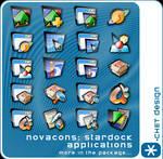 Novacons Stardock Icons