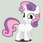 Sweetie Belle Surprise