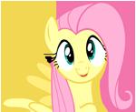 Fluttershy smile