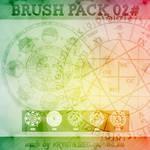 brush pack 0 2 # - astrology brushes