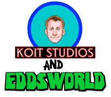 Koit and Eddsworld Collab by eddsworld