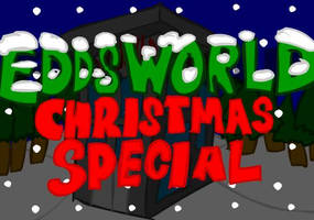 Eddsworld Christmas by eddsworld