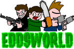 Eddsworld Christmas 2004