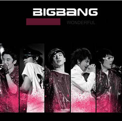 Big Bang - Wonderful