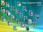 Random Vista Folder