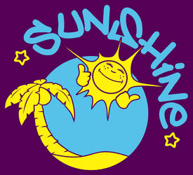 Sunshine by PsiMonkey