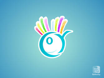 COY logo proposition by PsiMonkey