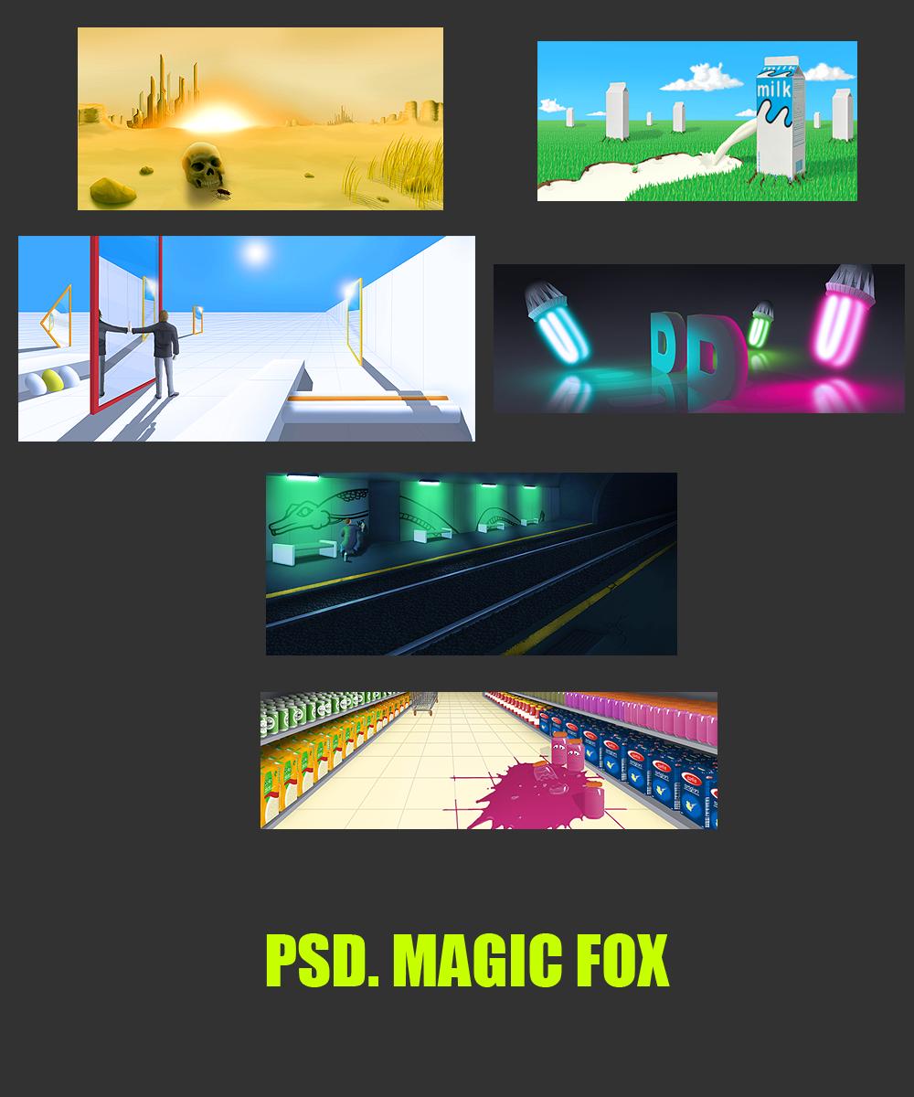magic fox psd Magic_fox_psd_by_Magic_Fox