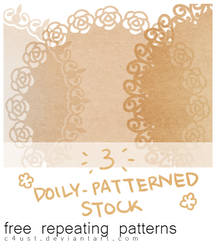 Pattern pack 2 by pricechi