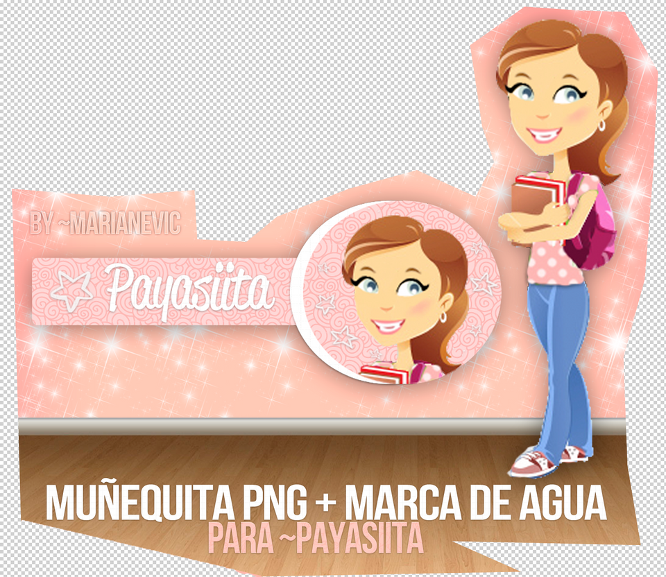 Pedidos para ~Payasiita by Marianevic