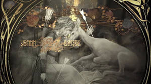 Diane - Yoann Lossel by Yoann-Lossel