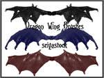 Dragon Wing Brushes