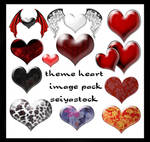 Heart Image Pack