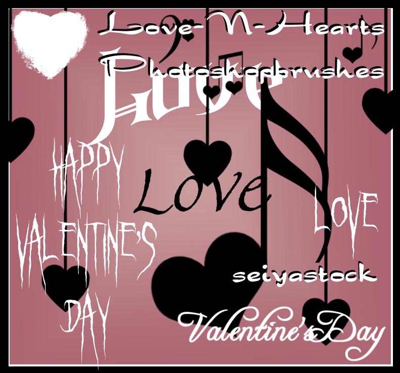 Love-N-Hearts