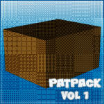 PatPack Vol 1 by Wolfoe