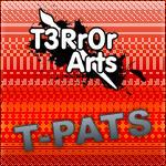 T-Pats by Wolfoe
