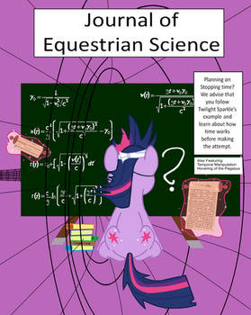 Brony Journal Issue 1