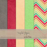 FREE Digital Paper Pack