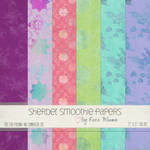 Sherbet Smoothie by Rene Blooms