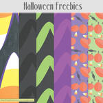 Halloween Paper Patterns