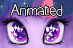 Princess Twilight Sparkle Eyes
