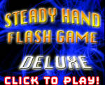 Steady Hand Flash Game Deluxe