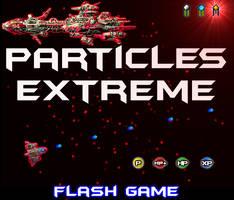 Particles Extreme + Arrow keys by ZEGMAN