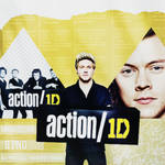 ONE Direction PNG PACK! #27