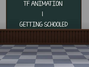 Someone added sound effects to my animation! by thriller54321 on