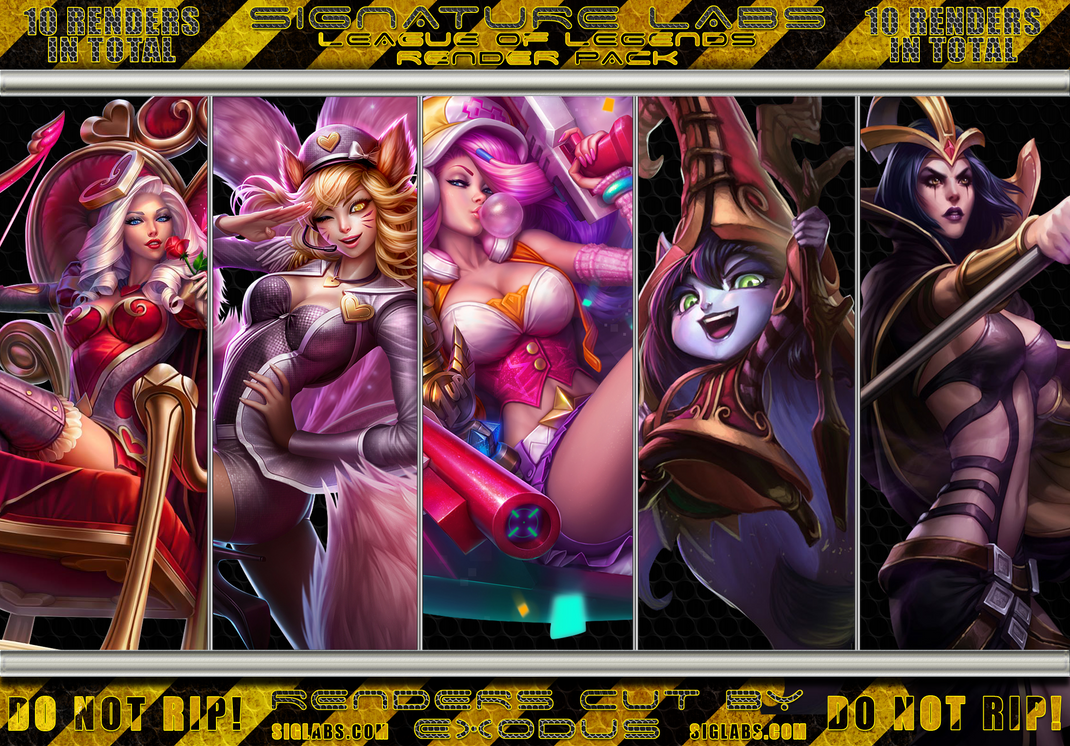 League of legends render pack by beastbomb on deviantart league of legends render pack by beastbomb voltagebd Choice Image