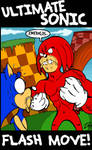 the Ultimate Sonic Flash