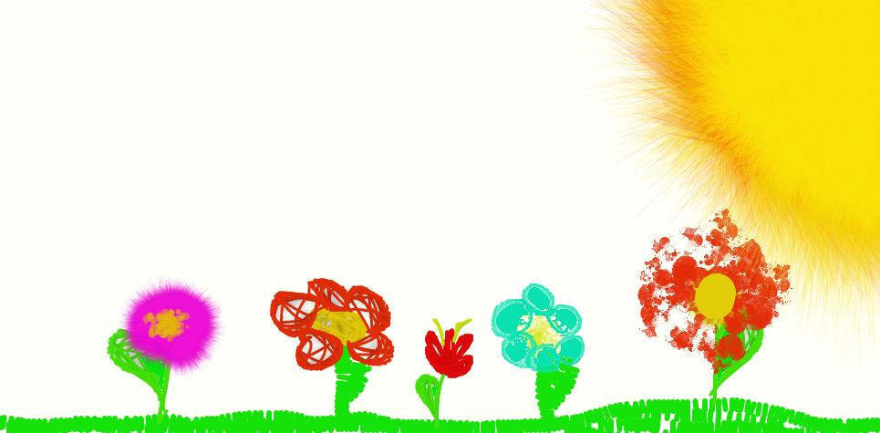 flower and more.......................... by o0oO-araceli-Oo0o