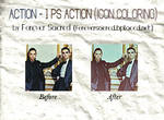 Action 10 - Icon Coloring