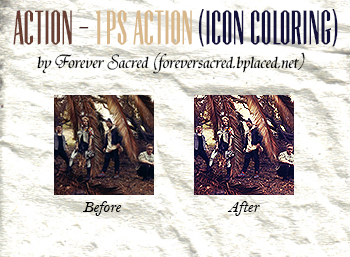 Action 15 - Icon Coloring by Nexaa21