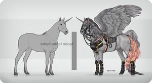 HORSE BASE 0.2 | P2U