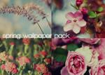 Spring Wallpaper Pack