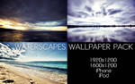 Waterscapes Wallpaper Pack