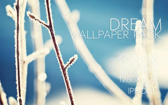 Dream Wallpaper Pack