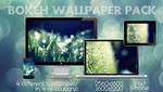 Bokeh Wallpaper Pack