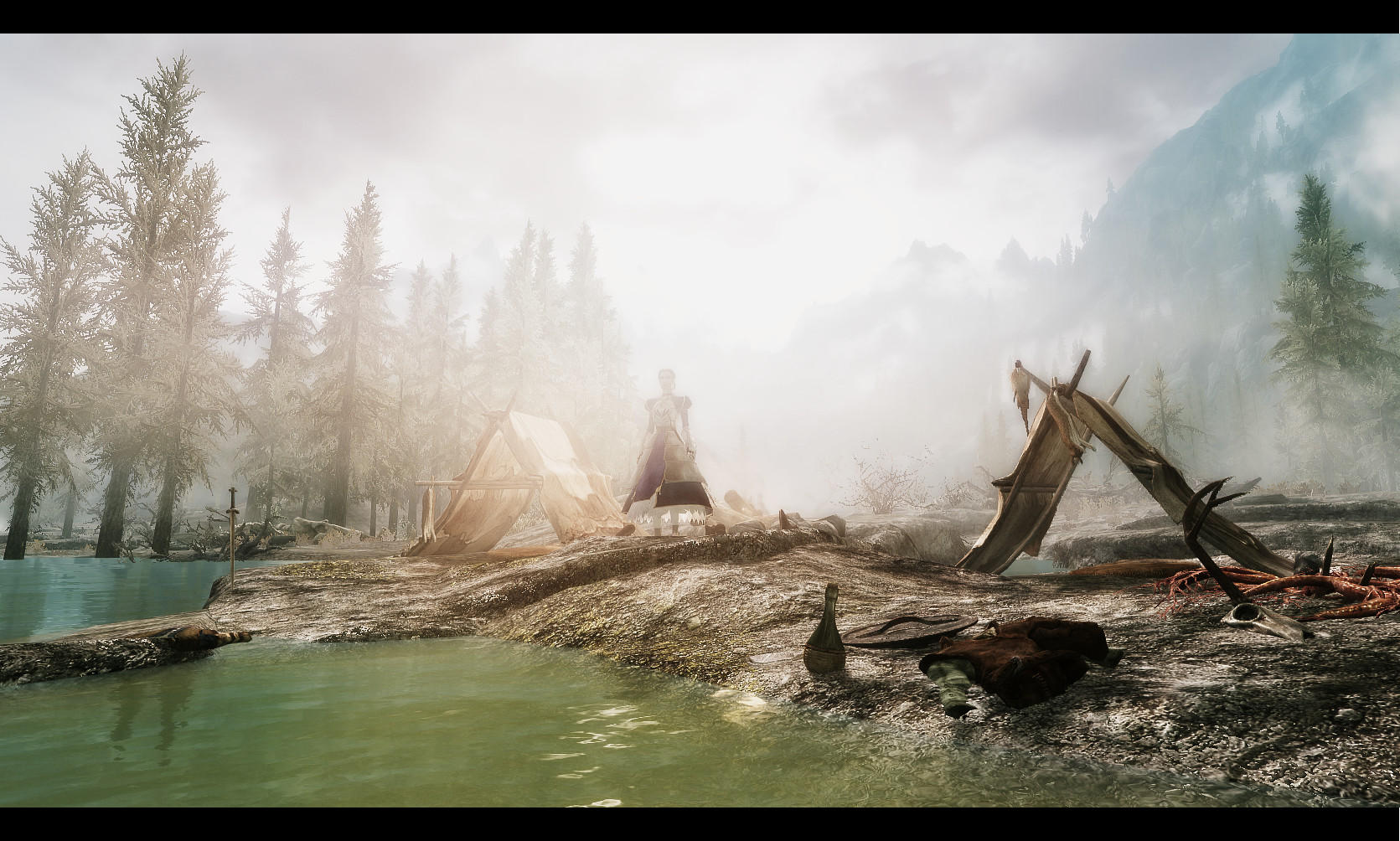 Image Result For Skyrim Resources To