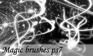 ms113-magic brushes ps7
