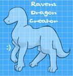 Ravens Dragon Creator