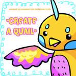 Create a Quail