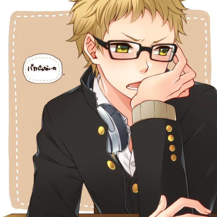 Tsukishima Kei on Haikyuu-x-Reader - DeviantArt
