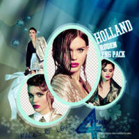 PNG Pack (38) Holland Roden by IremAkbas