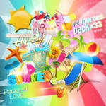 Summer Png Pack (1)