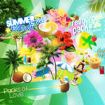 Summer Png Pack (3)