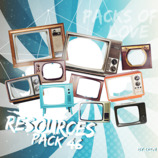 Television Png Pack By Iremakbas On Deviantart